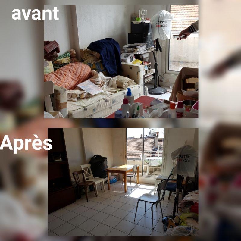 syndrome de diogne  Nettoyage fin de chantier Marseille  NGT Proprete